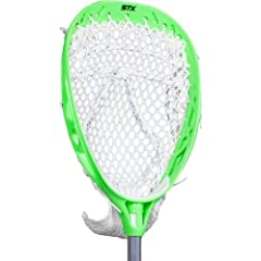 Buy STX Mini Eclipse Lacrosse Goalie Stick by STX