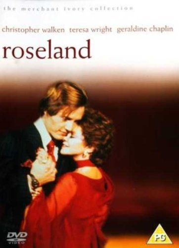 Roseland [DVD] by Teresa Wright