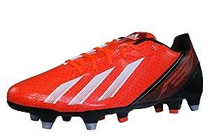 Adidas F10 TRX SG Mens Fußballschuh Claets - Rot - SIZE EU 39.5