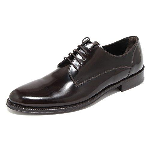 8891H scarpe uomo DOLCE & GABBANA D & G derby shade scarpa shoes men [39]