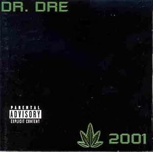Dr Dre 2001 [12 inch Analog]