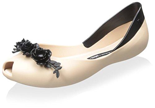 melissa-womens-flower-queen-alexandre-herchcovitch-ballerina-flat-beige-black-7-m-us