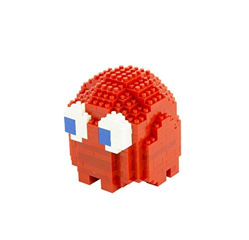 Paladone Pacman Ghost Pixel Bricks