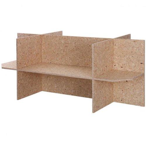 Repiterra Unterschrank Untergestell für Holz Terrarium Holzterrarium 120x60x60