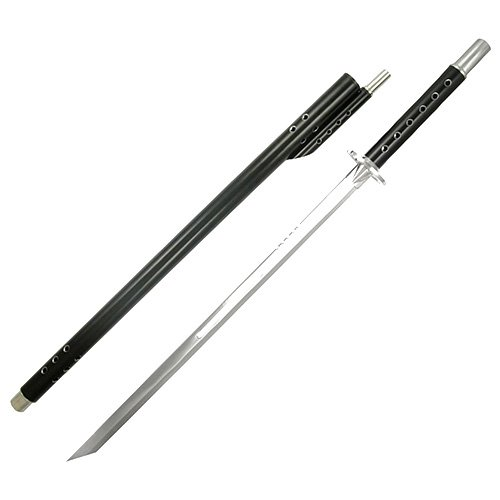 Shinobi Runner Ninja Sword