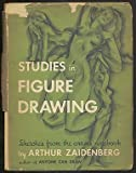 img - for Studies in figure drawing book / textbook / text book