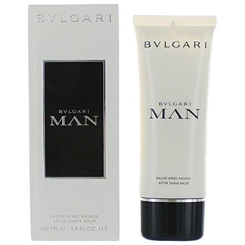 Man Aftershave Balm 100 ml Balsamo Dopo Barba