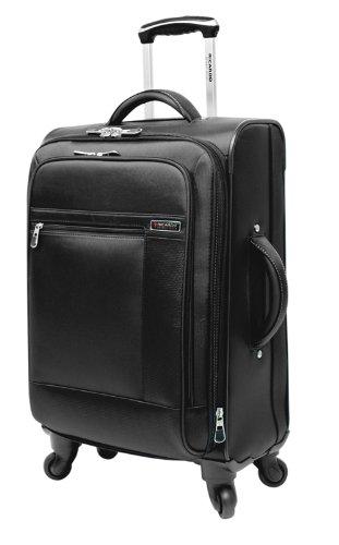 Ricardo Beverly Hills Luggage Sausalito Superlite Freewheelers 20-inch Wheelaboard