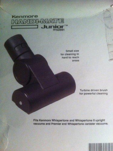 Low Price Kenmore Handi Mate Junior 20 52591 Vacuum