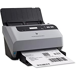 L2738A HP Scanjet 5000 s2 Sheetfed Scanner