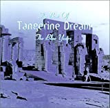 The Best Of Tangerine Dream: The Blue Years by Tangerine Dream (2000-05-02)