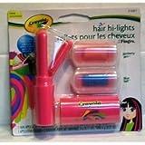 Crayola Hair Hi-Lights