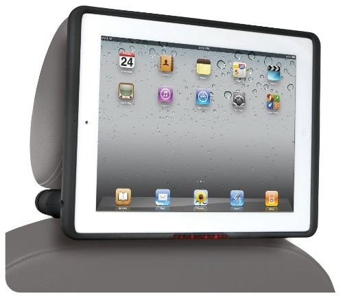Audiovox Integrated Stand/Connecting Arm For Ipad 2/3 (Ipd-2Fm)