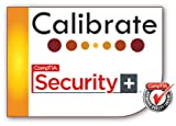 CompTIA Security+ Course (SY0-401), powered by Calibrate [eLearning, shows as DVD-ROM]