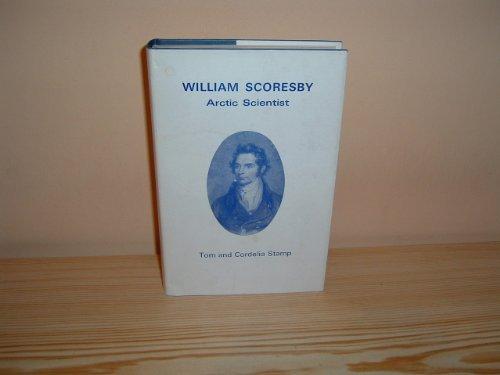 William Scoresby, Arctic Scientist