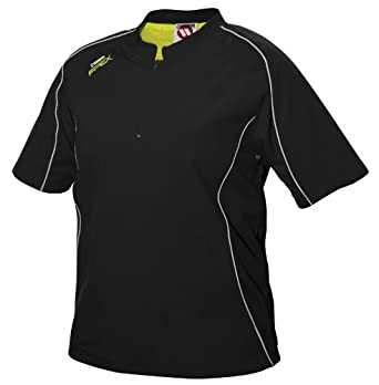 Buy Worth Fpxbj Ladies Batting Short Sleeve 1 4 Zip Jacket by Worth