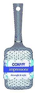 Conair Impressions Hair Brush Paddle