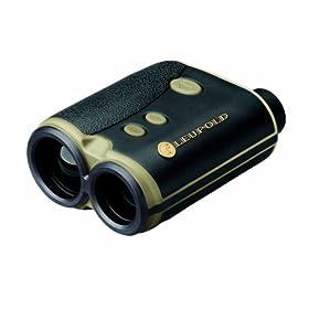 Leupold Rx-Iv Digital Rangefinder monocular Boone & Crockett Edition 62840