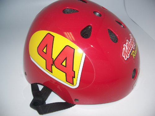 Image of TERRY LABONTE Multi Sport Helmet, MEDIUM (B006ON66SW)