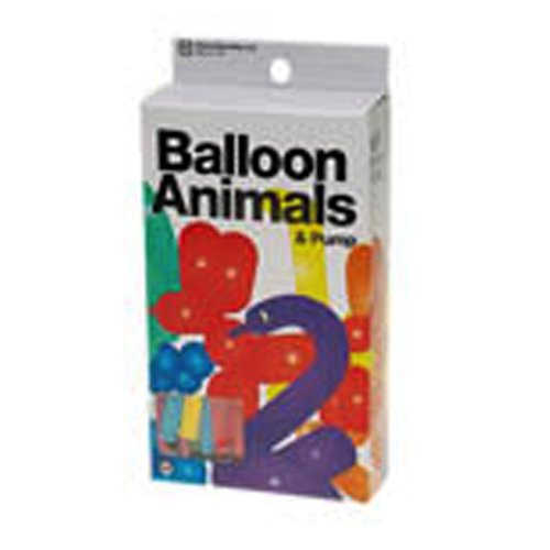 Balloon Animal Art Making Kit by NPW - 1