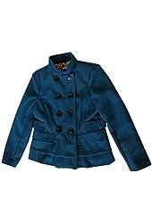 Steve Madden Womens polyester Jacket