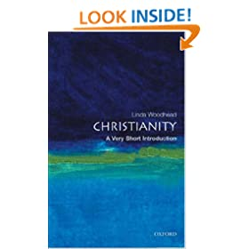 Christianity: A Very Short Introduction (Very Short Introductions)