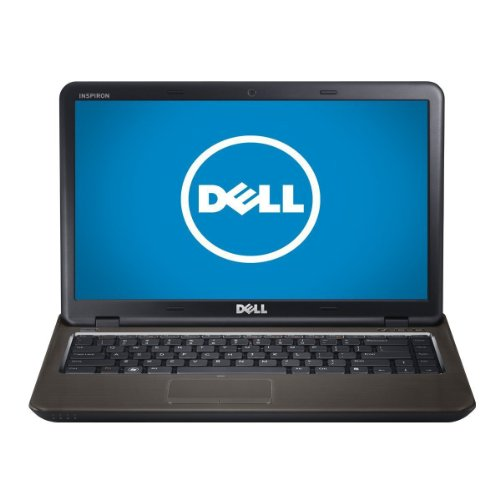 Dell Inspiron i14Z-1424BK 14-Inch Laptop (Diamond Black)