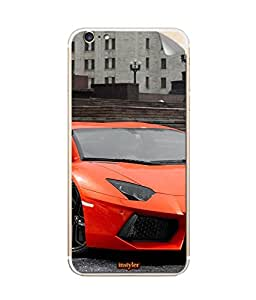 djimpex MOBILE STICKER FOR APPLE I PHONE 6S