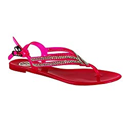 Mixstar Monsoon Flip-Flops With Lighter And Looks Attractive sandals