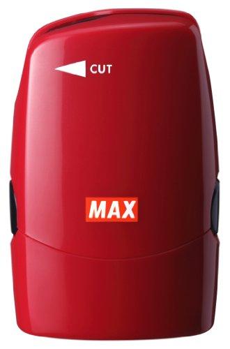 マックス 個人情報保護スタンプ コロコロケシコロWITHレターオープナー SA-151RL/R