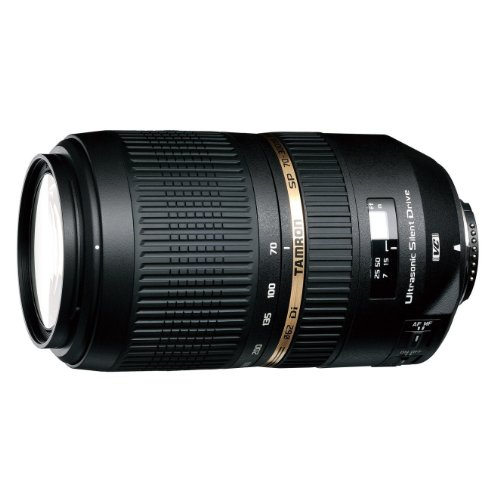 Tamron SP AF 70-300 F/4-5.6 Di VC USD Lens for