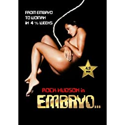 Embryo [VHS Retro Style] 1976