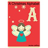 A Christmas Alphabet (picture book for young children)