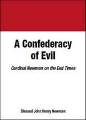 A Confederacy of Evil PDF