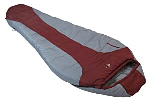 Ledge Sports FeatherLite +0 F Degree Ultra Light Design, Ultra Compact Sleeping Bag... by Ledge Sports