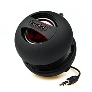 X-Mini II Capsule Speaker 