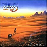 Crossing the Desert by Iris