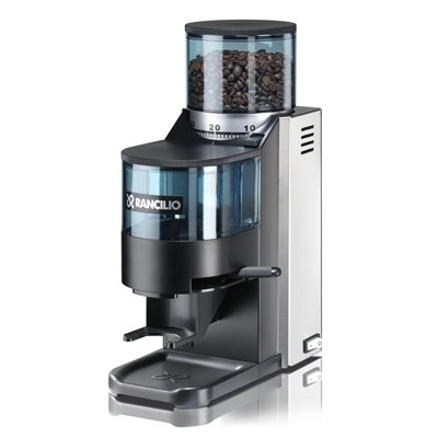 Rancilio HSD-ROC-SS Rocky Espresso Coffee Grinder with Doser Chamber (Coffee Rancilio compare prices)