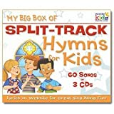 My Big Box of Split-Track Hymns for Kids