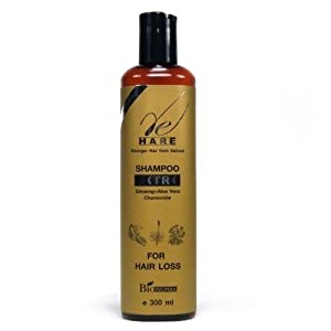 2x Re Hare Shampoo Extra for Hair Loss By Bio Woman 300ml Best Price Free Shipping From Thailand