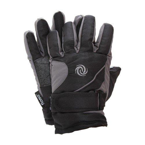 floso gants de ski thermiques paumes antid rapantes enfant unisexe altisports. Black Bedroom Furniture Sets. Home Design Ideas