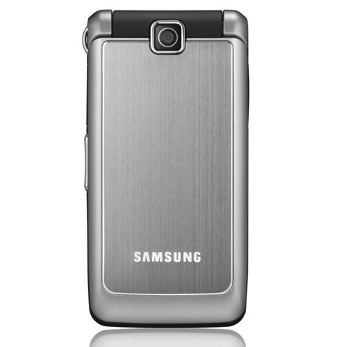 Samsung S3600i Unlocked Quad-Band Phone with 1.3 MP Camera, Bluetooth, FM Radio and microSD card slot--International Version with Warranty (Silver)