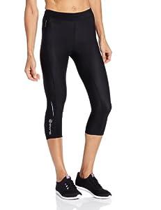 Skins Bio A200 Women's T-shirt Collant Capri Course à Pied Collants - AW15 - XL
