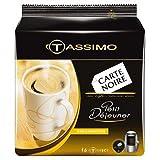 #1: Tassimo T-Discs Carte Noire Petit Déjeuner (16 T-Discs)