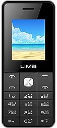 LIMA R201FIGHTER (Black)