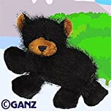 Webkinz Bear Collection... Koala, Polar & Black Bear