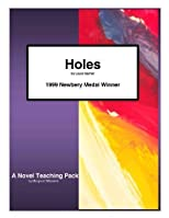 Holes by Louis Sachar A Novel Teaching Pack
