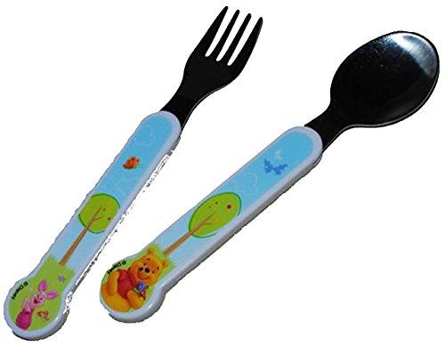 2-Tlg-Besteckset-Winnie-the-Pooh-aus-Edelstahl-Kche-Essen-Kinder-Kindergarten-Kinderbesteck-Besteck-fr-Kinder-Mdchen-Jungen-Tigger