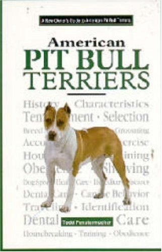 pit bull terriers make good pets Breeds- myths & facts other resources/bibliography • the american pet  products association  there is a great deal of confusion when people talk about  pit bulls and bully  since pit bulls are such a high energy breed, responsible  dog.