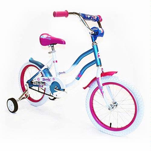 Kettler Candy Girls' Bike (16-Inch Wheels)